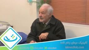 درمان زخم دیابتی در کلینیک درمان زخم تلما