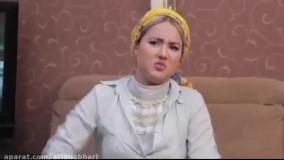 محسن ایزی و چای فرشاد (بمب خنده)