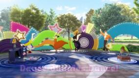 انیمیشن شاد کودکانه خرگوش های خورشیدی - قسمت 90- Sunny Bunnies
