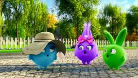 انیمیشن شاد کودکانه خرگوش های خورشیدی - قسمت 93- Sunny Bunnies