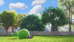 انیمیشن شاد کودکانه خرگوش های خورشیدی - قسمت 92- Sunny Bunnies