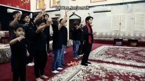 مداحی عربی بسیار زیبا _ اميرنا علی _ عمار الحلواجي _ ترجمه فارسی فاطر ترجمه