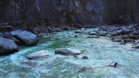 صدای رودخانه