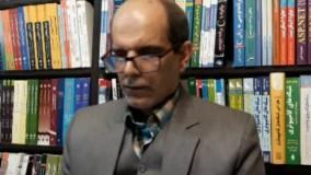 سخنرانی بررسی فنا در نگره ی مولانا | آقای حمید بیگدلی | کتابانه
