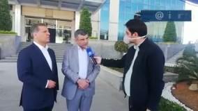 گلایه معاون وزیر بهداشت از ترددهای امروز