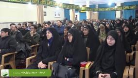 دکتر خاتمی نژاد - حزب الله قطعاً پیروز خواهند شد.