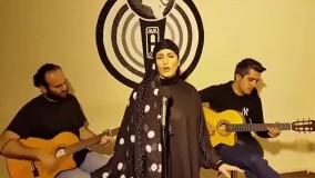 خواهر امیر تتلو خواننده شد