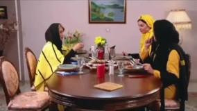 مهمانی بازیگران زن ایرانی