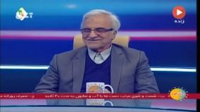هاشمی طبا: تیم تاج ربطی به استقلال ندارد