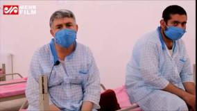 روایت بیمار بهبود یافته از روزهای مبارزه با کرونا