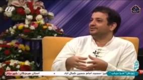 رائفیپور در تلویزیون: کلیپس نشانه آخرالزمان است!
