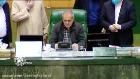 خوازی وزیر جهاد کشاورزی شد