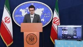 موسوی: اروپا تعهدات یازده گانه خود را عملیاتی کند