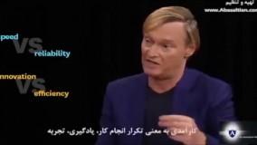 پلت فرم جامع ترجمه تخصصی-خدمات جامع زبانی