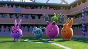 انیمیشن شاد کودکانه خرگوش های خورشیدی - قسمت 94- Sunny Bunnies