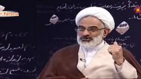 ماجرای دیدار اعتراضی «حاج قاسم سلیمانی» با یک مقام دولتی، ۲۰ روز قبل از شهادت