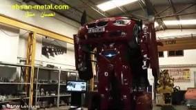ماشین با گاربردها و کیفیت ویژه -احسان متال