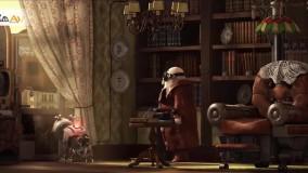 انیمیشن کوتاه و الهام بخش آقای هابلوت