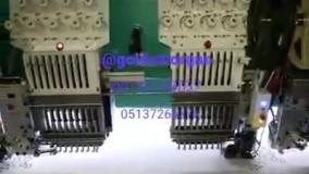 فروش دستگاه گلدوزی اورگان در آسیا