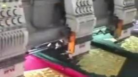 فروش انواع دستگاه گلدوزی کامپیوتری گلدوزی