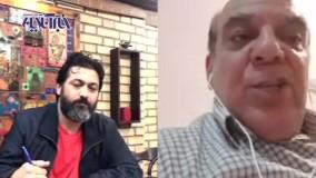 انتقاد عباس عبدی به پیام ویدئویی اخیر خاتمی