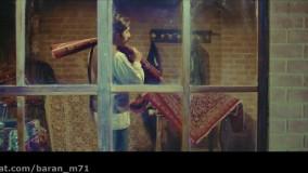 موزیک ویدیو زیبای امید حاجیلی ( دخت شیرازی )