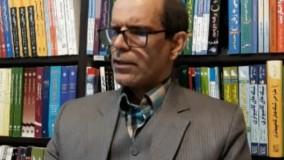 سخنرانی پیامدهای اجتماعی فناگرایی از دیدگاه مولانا - آقای حمید بیگدلی | کتابانه