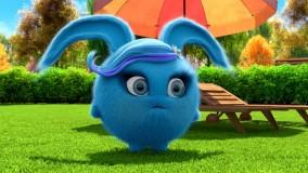 انیمیشن شاد کودکانه خرگوش های خورشیدی - قسمت 112- Sunny Bunnie