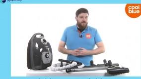 جاروبرقی 750 وات بوش BGL8ALL5 Bosch Vacuum Cleaner