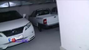 این انبارهای غیرقانونی عامل گرانی ماشینهاست!