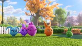 انیمیشن شاد کودکانه خرگوش های خورشیدی - قسمت 115- Sunny Bunnie