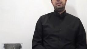 دکتر خاتمی نژاد  - سلسله مباحث خودشناسی قسمت بیست و یک : مرهم زخم