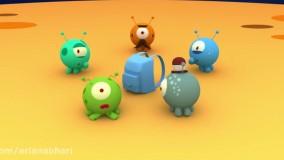 انیمیشن پوکویو (POCOYO) قسمت 127