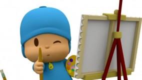 انیمیشن پوکویو (POCOYO) قسمت 126