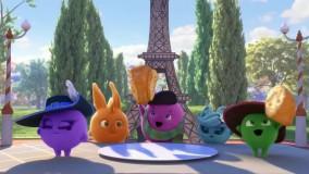 انیمیشن شاد کودکانه خرگوش های خورشیدی - قسمت 116- Sunny Bunnie