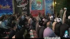 فیلمی که محسن هاشمی با عنوان رنجنامه آیتالله رفسنجانی منتشر کرد