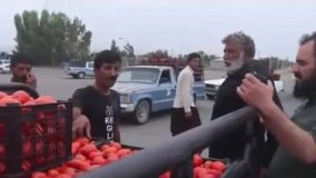 وضعیت باورنکردنی کشاورزان کرمانی