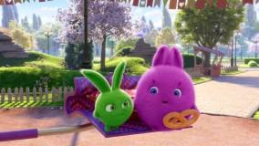 انیمیشن شاد کودکانه خرگوش های خورشیدی - قسمت 119- Sunny Bunnie