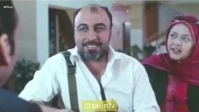 رضا عطاران : شمارتو گم کرد با یکی دیگه ازدواج کرد