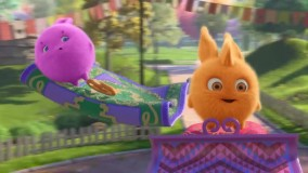 انیمیشن شاد کودکانه خرگوش های خورشیدی - قسمت 118- Sunny Bunnie