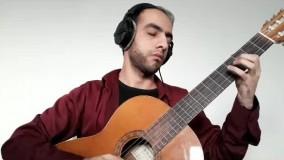 آموزش گیتار پاپ – آموزشگاه موسیقی ملودی