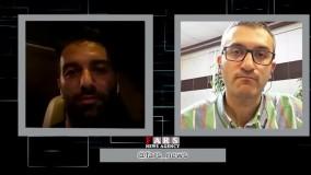 حنیف عمران زاده: تا قوه قضاییه ورود نکند، فساد فوتبال حل نمیشود