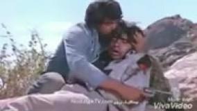 کلیپ عاشقانه هندی فیلم شعله