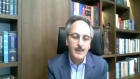 بخشی از سمینار برگزار شده آنلاین کوئید 19 و تأثیر آن بر تعهدات ناشی از قراردادها 1