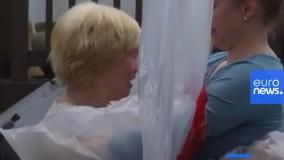 حفاظ آغوش برای رفع دلتنگی در قرنطینه کرونا