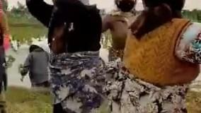 شادی زنان گیلک