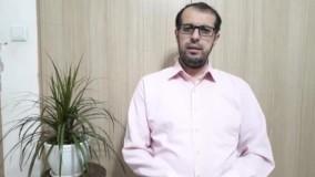 دکتر خاتمی نژاد  - سلسله مباحث خودشناسی قسمت بیست و سوم : خاک وباد