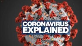 ویروس کرونا به زبان ساده Coronavirus, Explaine 2020