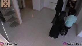 دوربین مخفی : عروس مرده