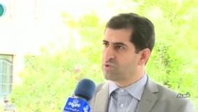 تخریب یکصد ویلای لوکس غیرمجاز در شهریار
